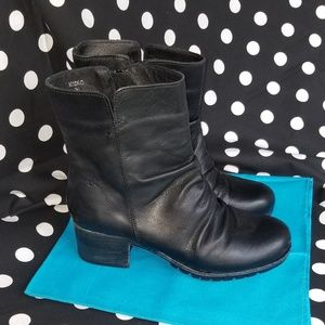 BOS. & CO Madrid Womans Ankle Boots
